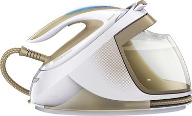 Гладильная система Philips PerfectCare Elite GC9640/60, белый