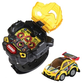 Vtech Turbo Force Racers Yellow