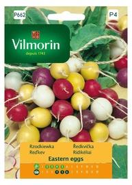 Redīsu sēklas Vilmorin Premium P662, maisījums