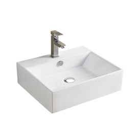 Aquacubic Sink 51x43x14.5cm White