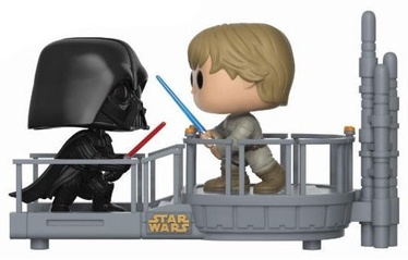 Funko Pop! Star Wars Movie Moments Cloud City Duel Exclusive 226
