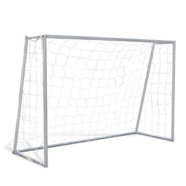 Jalgpalli väravad VirosPro Sports F09, 1800 mm x 650 mm x 1200 mm