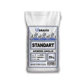 Akmens anglys Grasta Standart, 25-50 mm, 25 kg