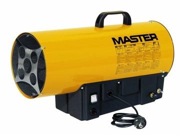 Газовый обогреватель Master BLP 17M, 16000 Вт