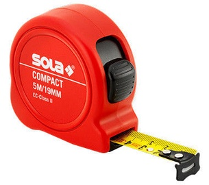 Sola Compact 19mmx5m