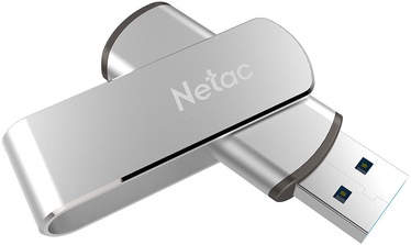 USB-накопитель Netac U388, 128 GB