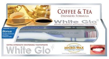 White Glo Coffee & Tea T/P 150g