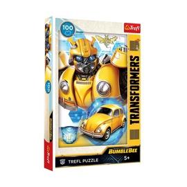 Dėlionė Bumblebee 16355, 100 dalių