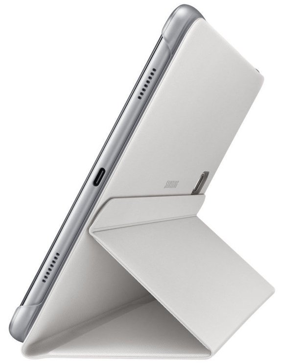 Samsung Book Cover for Galaxy Tab A 10.5 Grey