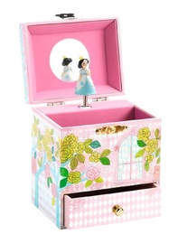 Djeco Music Box Cases Delighted Palace DJ06603