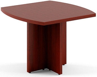 Skyland Conference Table B 123 Burgundy
