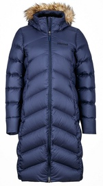 Marmot Wm's Montreaux Coat Midnight Navy L