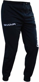 Givova One Pants P019-0010 Black L