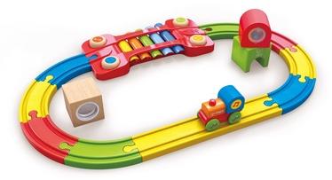 Hape Sensory Railway E3822
