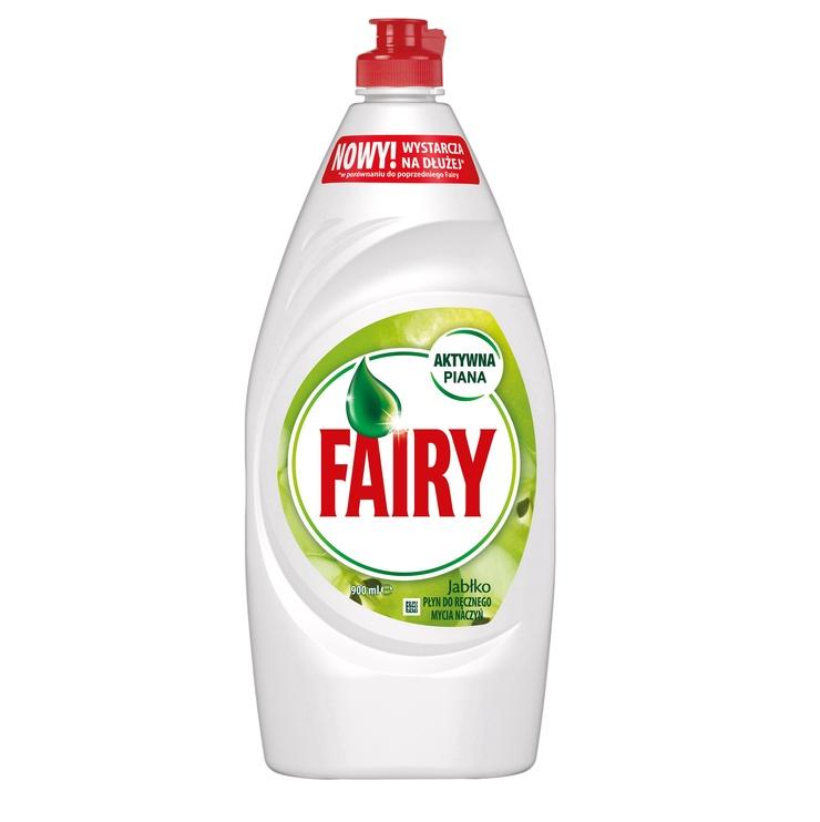 Fairy Apple 900ml