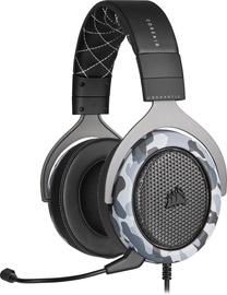Corsair HS60 HAPTIC Gaming Headset Black