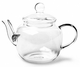 Fissman 9359 Tea Pot With Steel Infuser 800ml