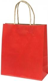 Eurocom Small Eco Gift Bag Red