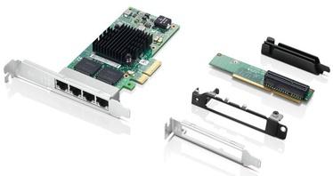 Lenovo Intel I350-T4 4-Port Ethernet Expansion Card