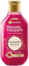 Шампунь Garnier Botanic Therapy Cranberry & Argan Oil Color Care, 250 мл