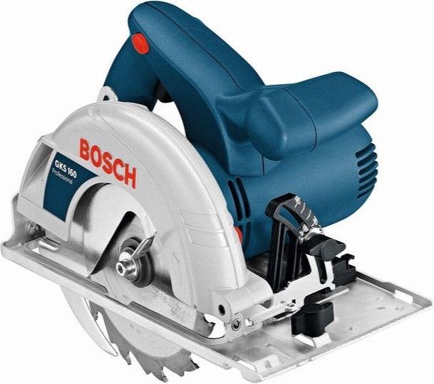 Bosch GKS 160 Circular Saw