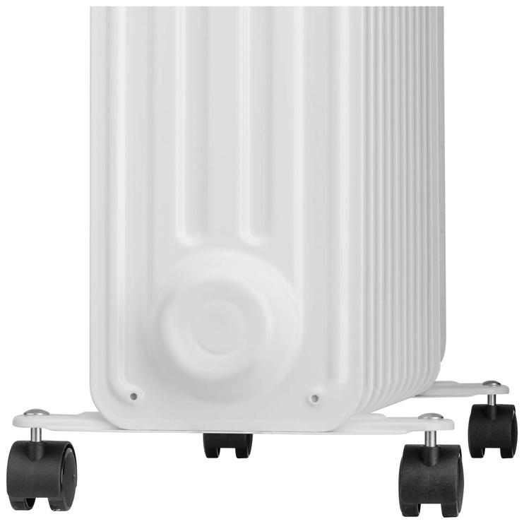 Масляный нагреватель Sencor SOH 3211WH, 2300 Вт