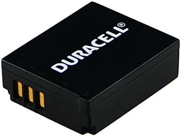 Duracell Premium Analog Panasonic CGA-S007 Battery 950mAh