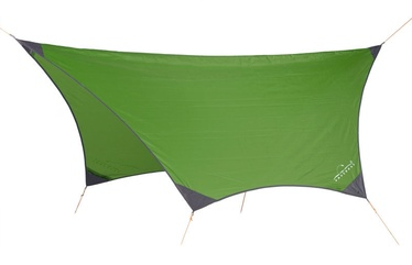 Amazonas Traveller Tarp Green