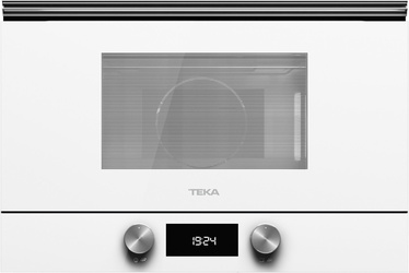 Teka Built-In Microwave Maestro ML 8220 BIS L White
