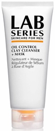 Lab Series Oil Control Clay Cleanser + Mask 100ml