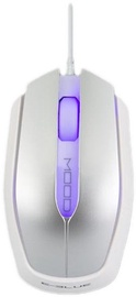 E-Blue EMS633 Gaming Mouse Silver