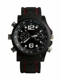 Technaxx Actionmaster Video Men's Watch 8GB
