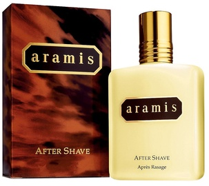 Pēc skūšanās losjons Aramis Aramis Aftershave Splash, 60 ml