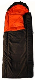 Miegmaišis Marba Sport Perfect Sleeping Bag 220cm Brown Orange