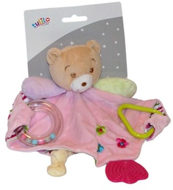 Mīļlupatiņa Axiom Cuddly New Baby Milus Teddy Bear, 25 cm
