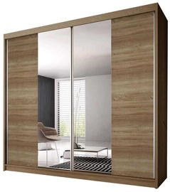 Idzczak Meble Wardrobe Multi 36 203 Sonoma Oak