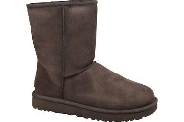 UGG Classic Short II Boots 1016223 Dark Brown