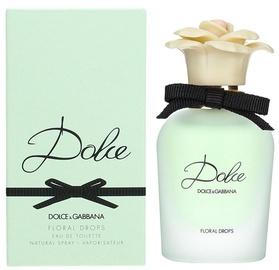 Parfüümid Dolce & Gabbana Dolce Floral Drops 75ml EDT