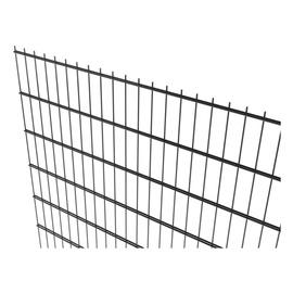 Tvoros segmentas, 2500 x 1630 x 6 mm, pilkas