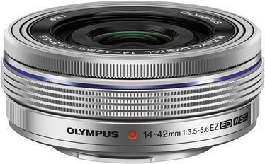 Olympus 14-42mm f/3.5-5.6 EZ M.Zuiko Digital ED Silver
