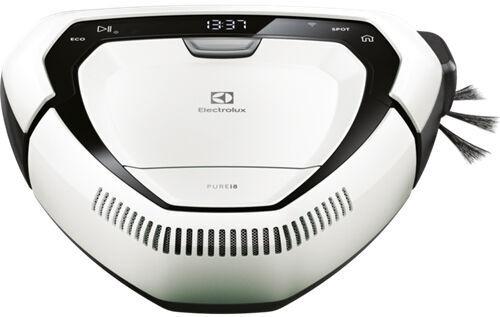 Робот-пылесос Electrolux PI81-4SWN