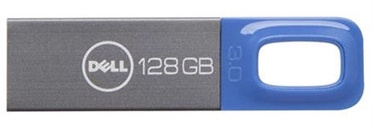 USB atmintinė Dell A8886566 Blue, USB 3.0, 128 GB