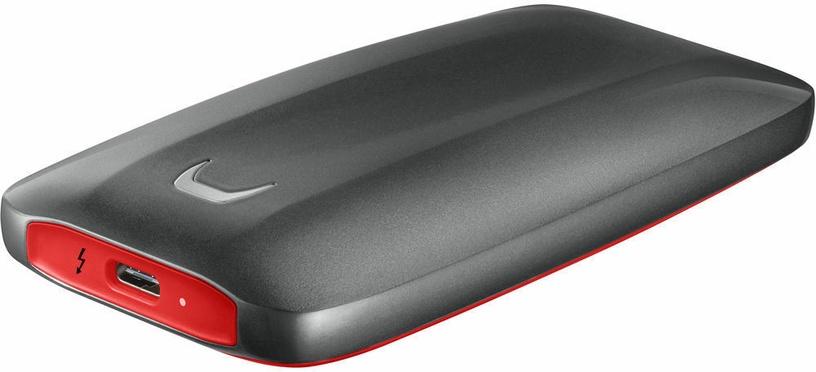 Samsung X5 Portable SSD 1TB