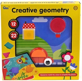Tommy Toys Creative Geometry 475274