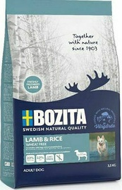 Bozita Wheat Free Lamb & Rice 3.5kg