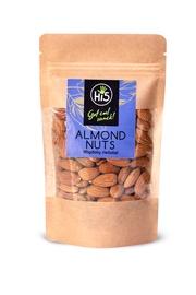 Migdolų riešutai HI5 Almond Nuts 130 g