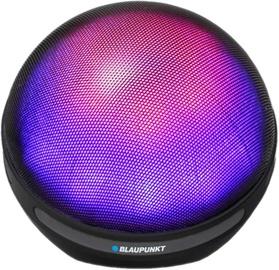 Belaidė kolonėlė Blaupunkt BT08LED Bluetooth Speaker