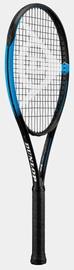 Tennisereket Dunlop FX 500, sinine/must