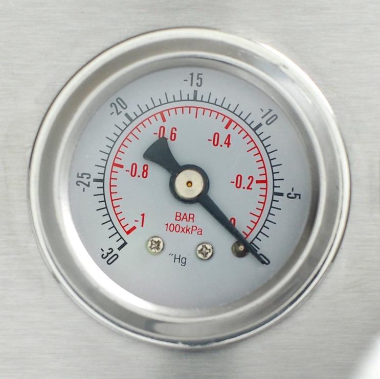 Vakuumatorius Caso FastVAC 1200