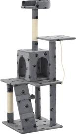 Когтеточка для кота VLX Cat Tree, 500x500x1200 мм